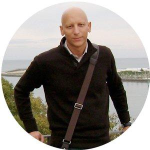 David Palacín