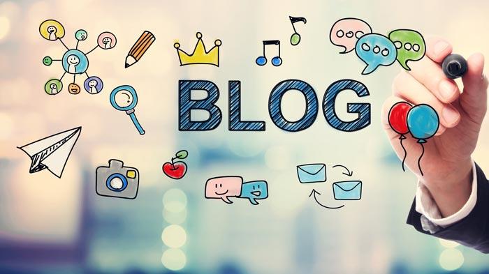lo importante que es tener un blog para dirigirte a tu audiencia