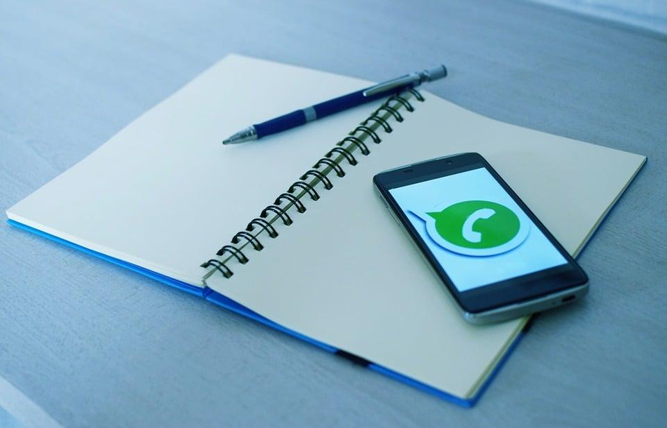 Borrar mensajes enviados en WhatsApp - 1