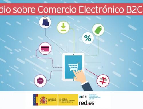 Claves del Estudio sobre Comercio Electrónico B2C 2016 – Edición 2017