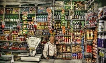 El pequeño comercio post Covid 19: #QuédateEnCasa vs #VendeDesdeCasa - 1