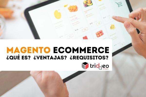 Magento Ecommerce - 1